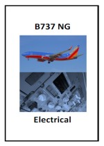 737NG Electrical Sysem Overview