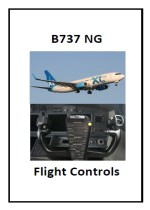 737NG Flight Controls Overview