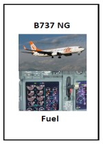 737NG Fuel System Overview