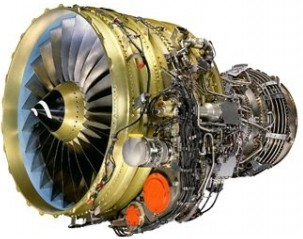 The CFM56 - Isn't it beautiful :o)