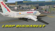 LROP - Bucharest Otopeni